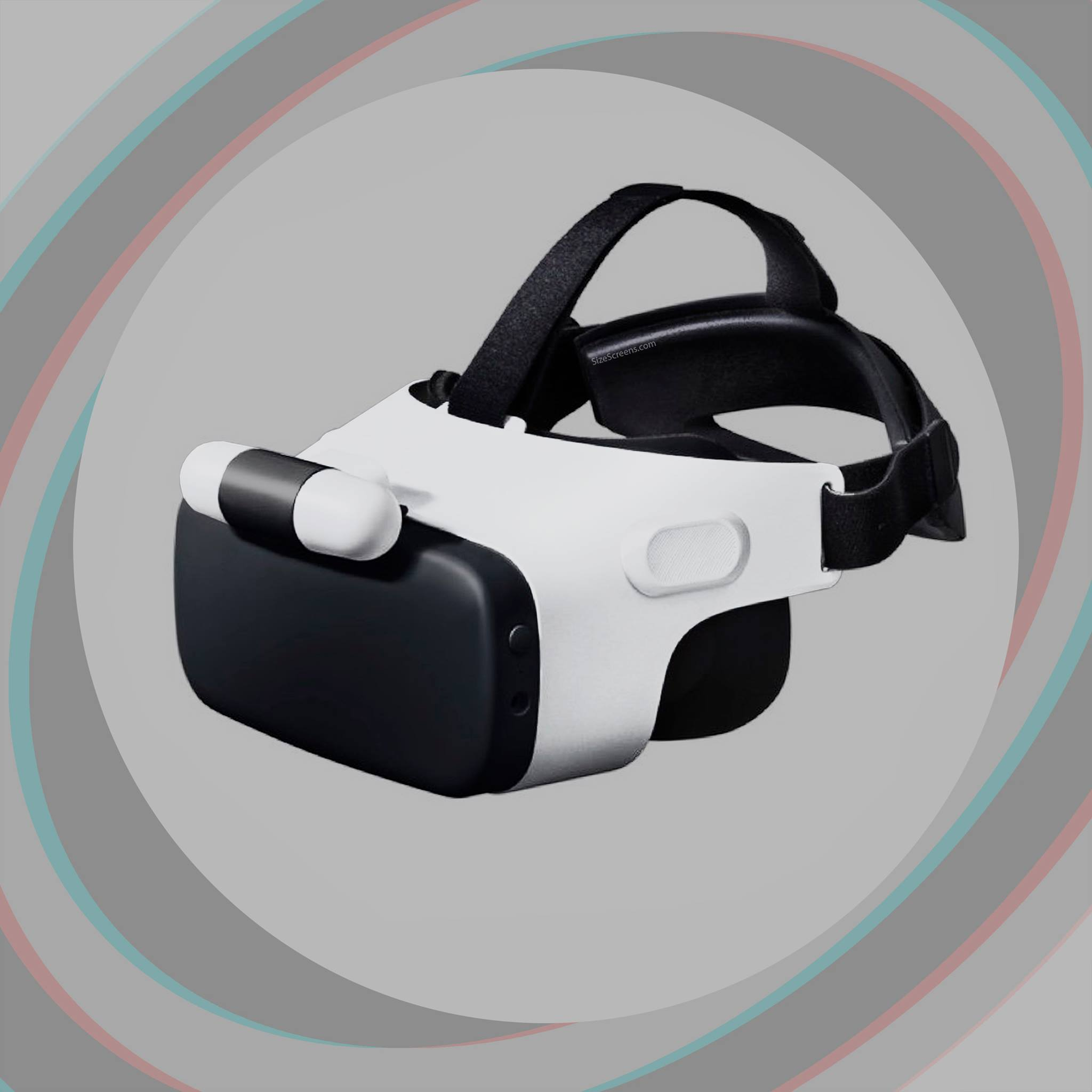 HTC Link VR Specifications O SizeScreens