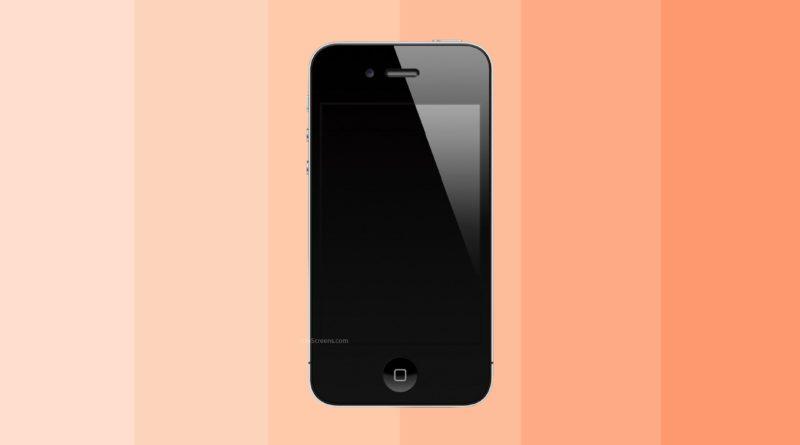 Apple iPhone 4 Screen