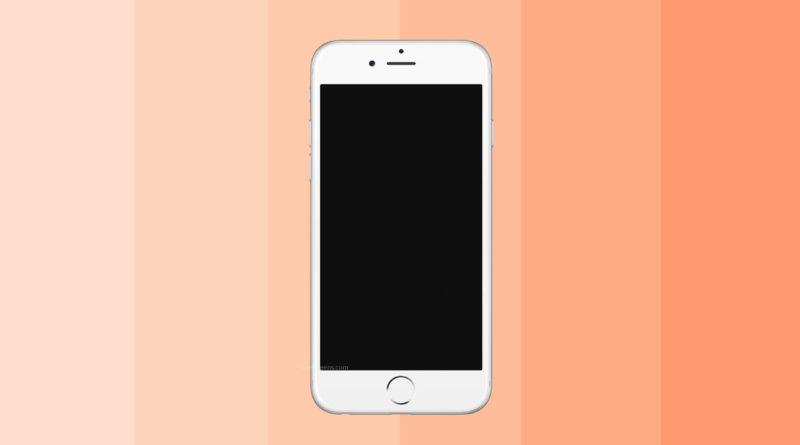 Apple iPhone 6 Plus Screen