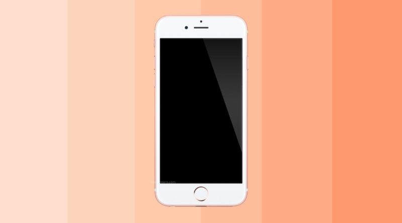 Apple iPhone 6S Plus Screen