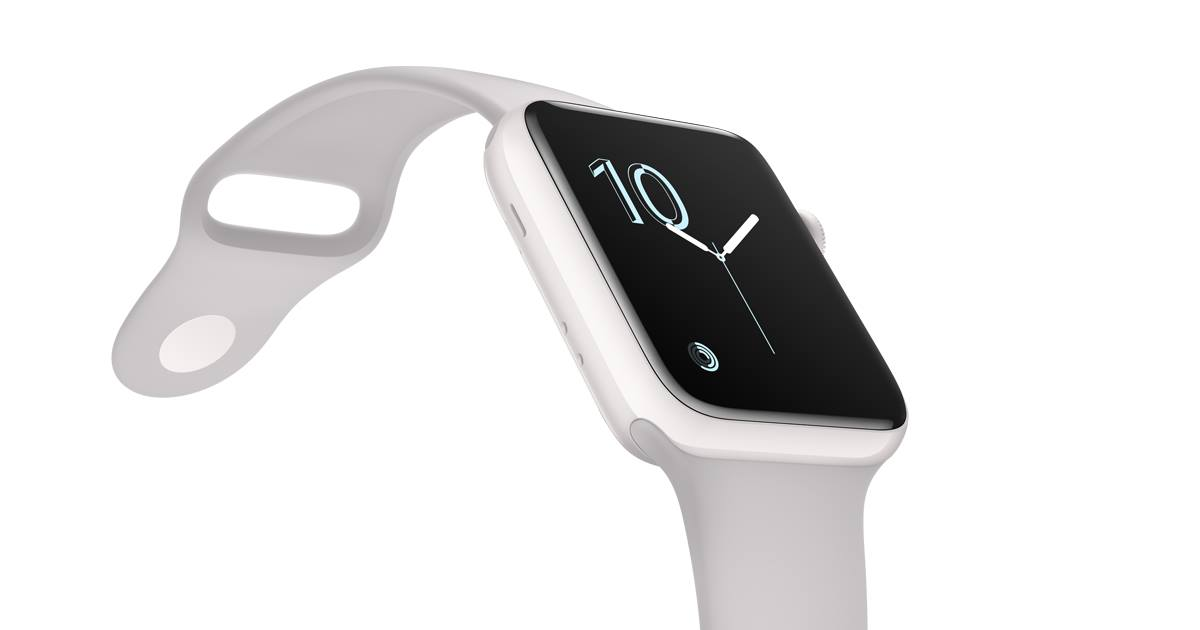 Apple Watch Edition Series 2 (1)