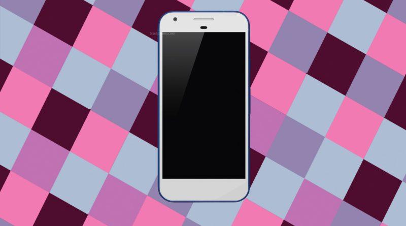 Google Pixel XL Screen