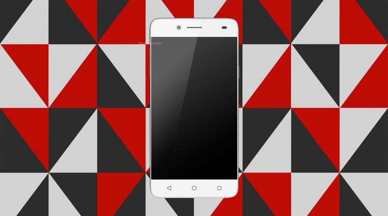Sharp MS1 Screen