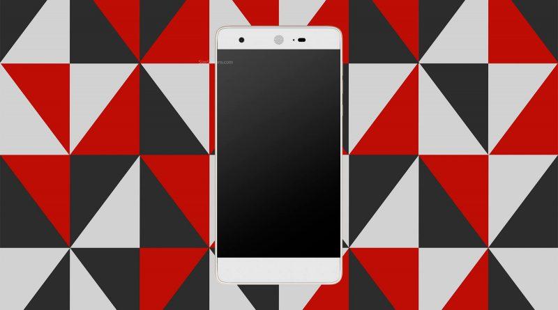Sharp Z2 Screen