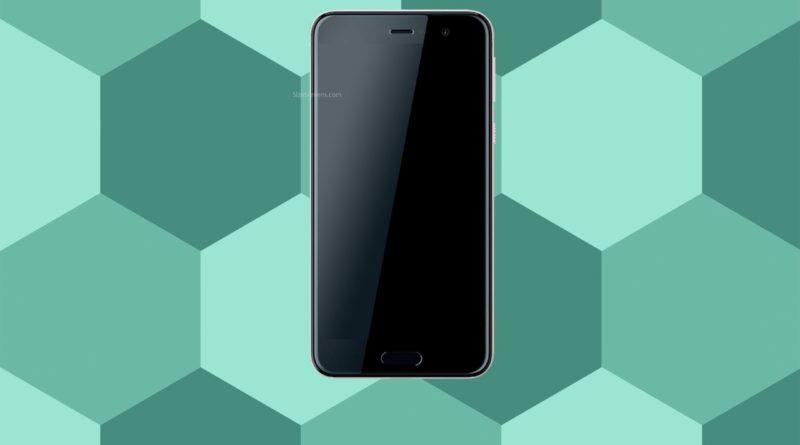 HTC U Play Screen