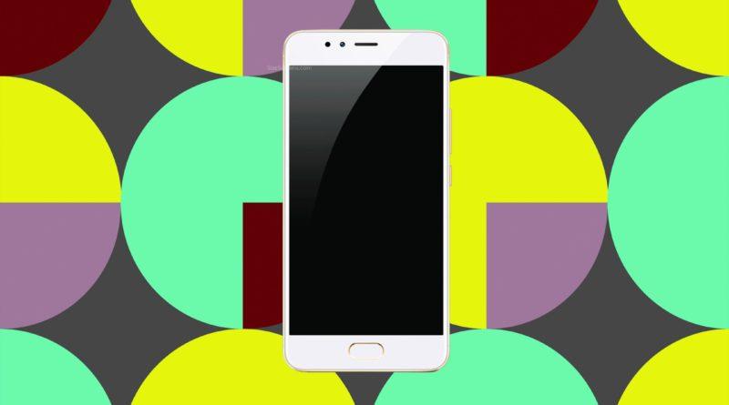 Meizu M5s Screen