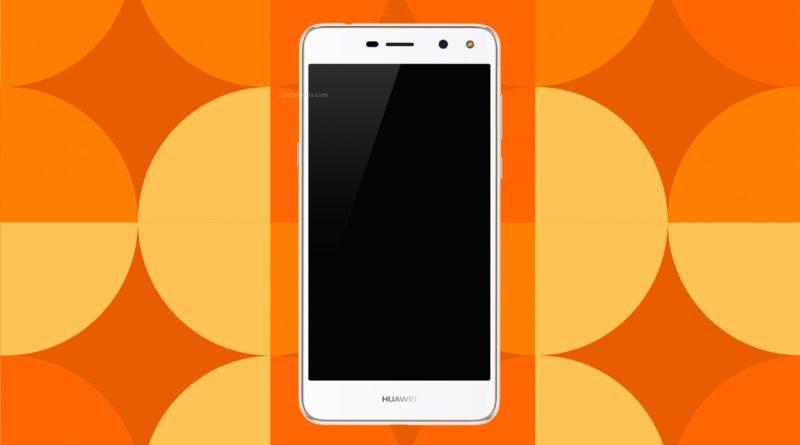 Huawei Y5 Screen
