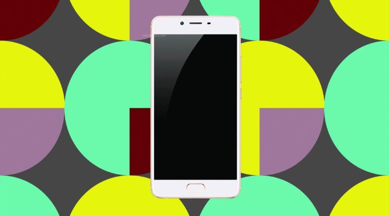 Meizu E2 Screen