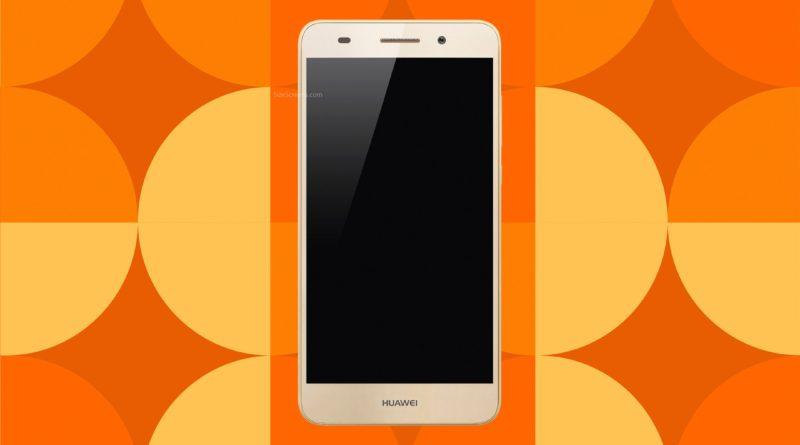 Huawei Y3 Screen