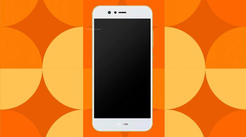 Huawei nova 2 Screen