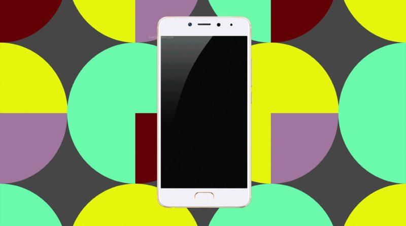 Meizu M5c Screen