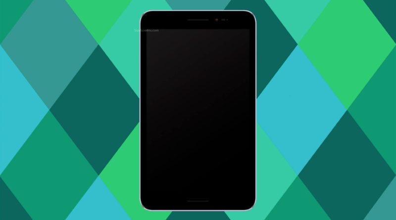 ZTE Grand X View 2 Screen