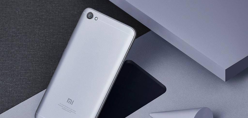 Xiaomi Redmi Note 5A15