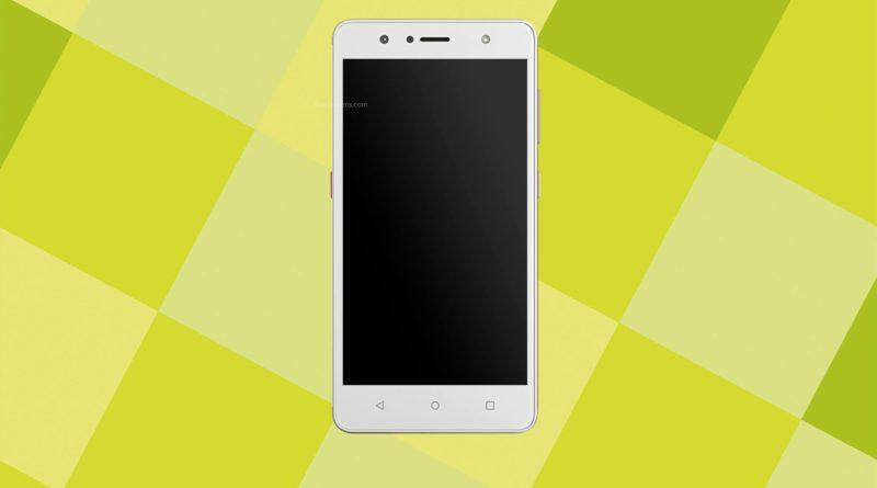 Lenovo K8 Screen