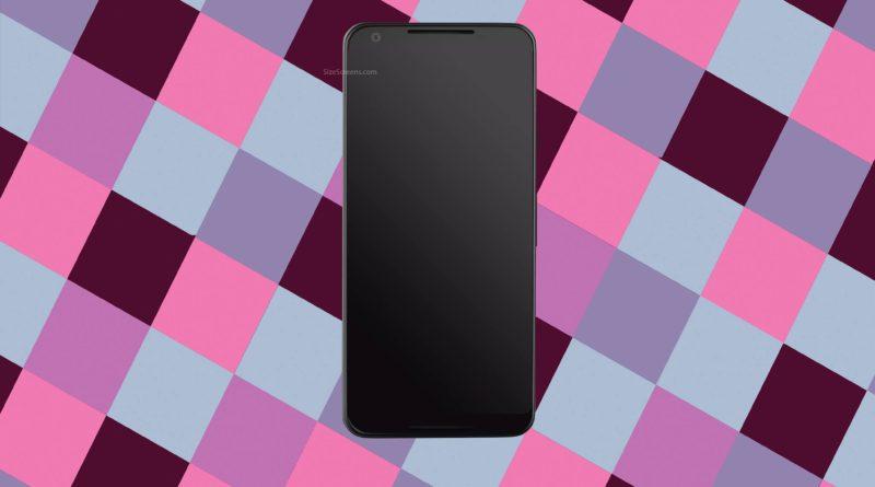 Google Pixel 2 XL Screen