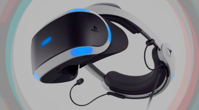 Sony PlayStation VR 2017