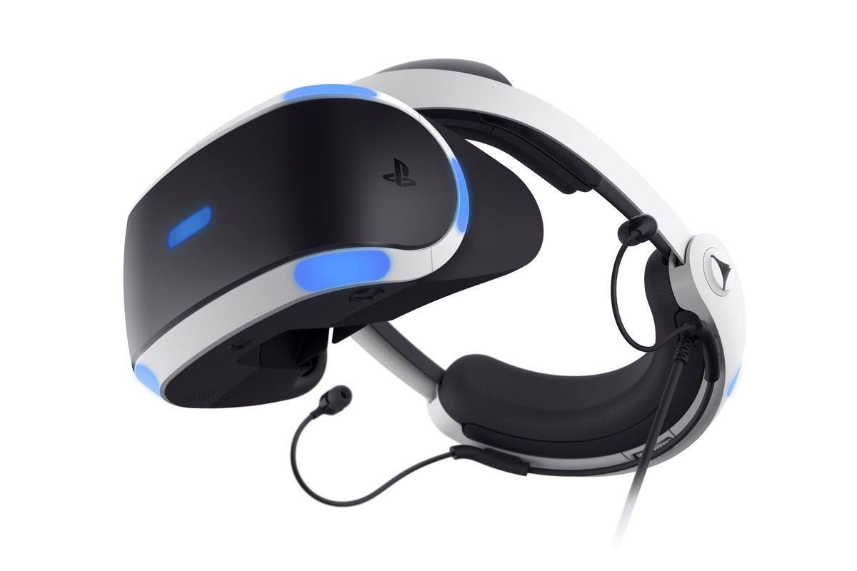 Sony PlayStation VR2017 (4)