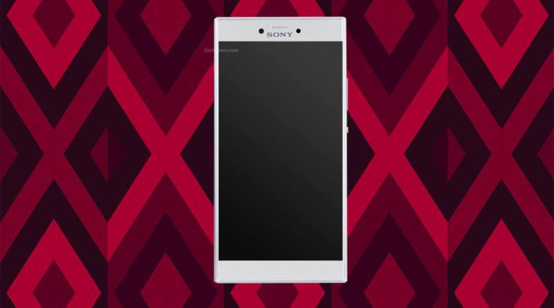 Sony Xperia R1 Plus Screen