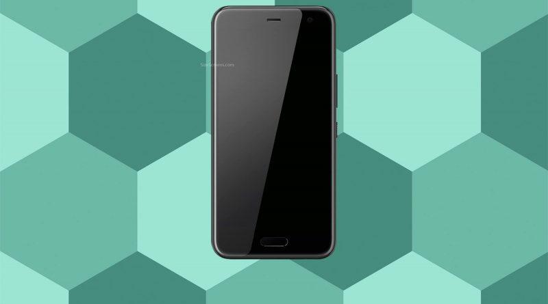 HTC U11 Life Screen