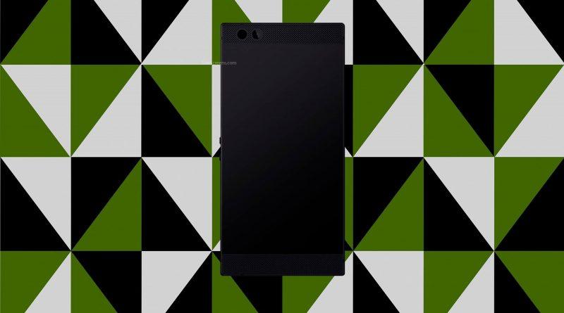 Razer Phone Screen